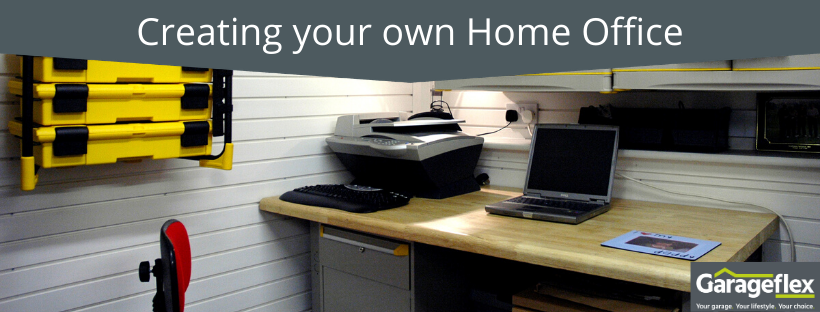 Creating your own Home Office