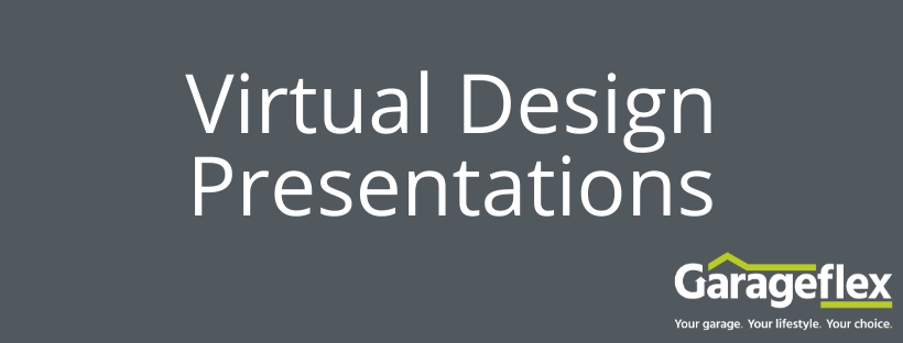 Virtual Design Presentations from Garageflex