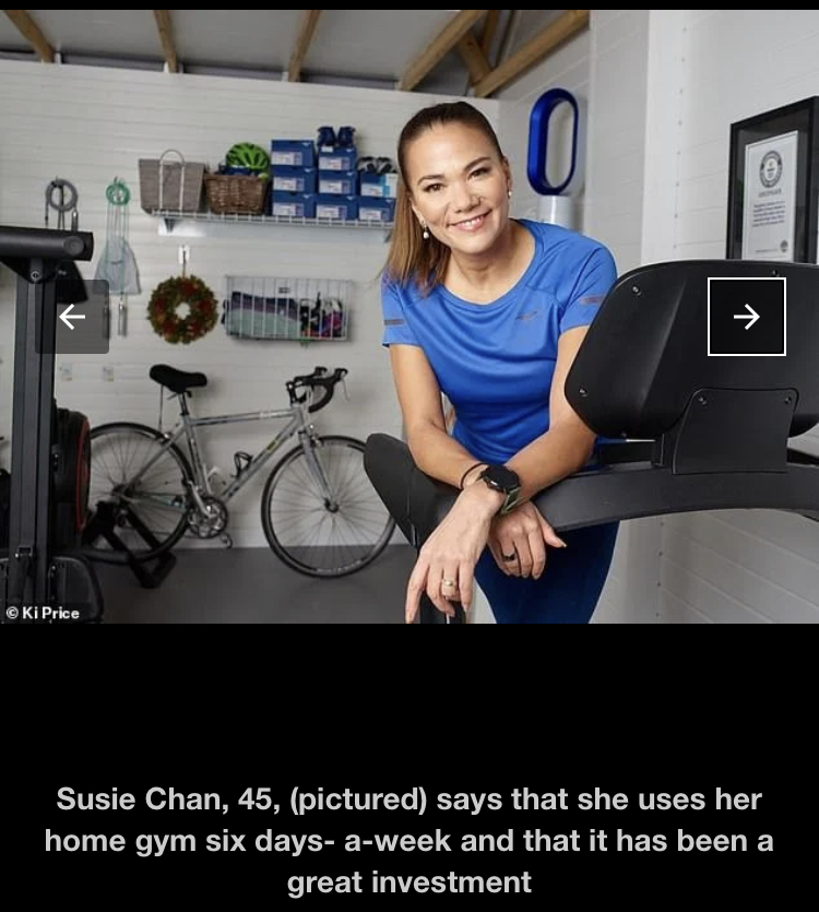 Susie Chan