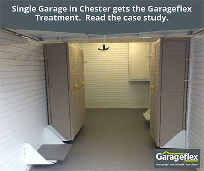 Single-Garage-in-Chester-gets-the-Garageflex-Treatment