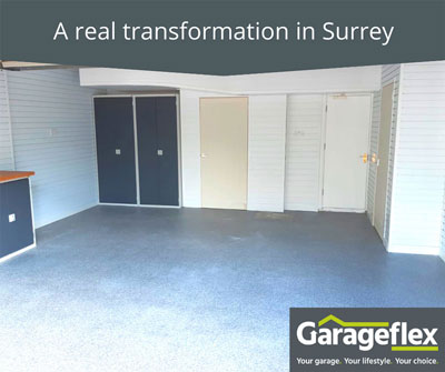 A real transformation in Surrey