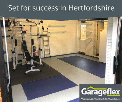 Set for success in Hertfordshire