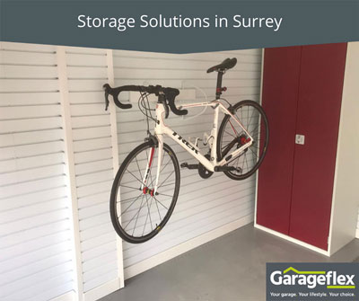 Storage Solutions in Surrey