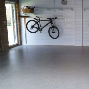 Garage Floor – Garage Floor Tiles & Resin Flooring