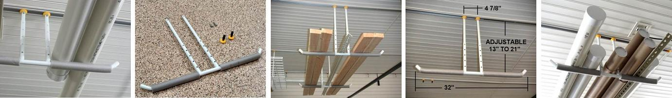 Adjustable T-Rack